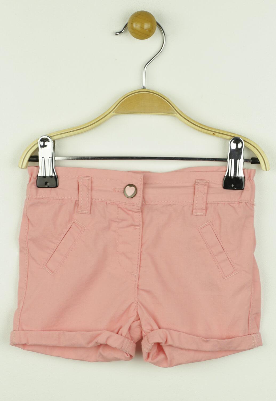 Pantaloni scurti Kiabi Julia Light Pink