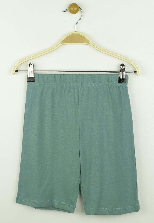 Pantaloni scurti Kiabi Lukas Green