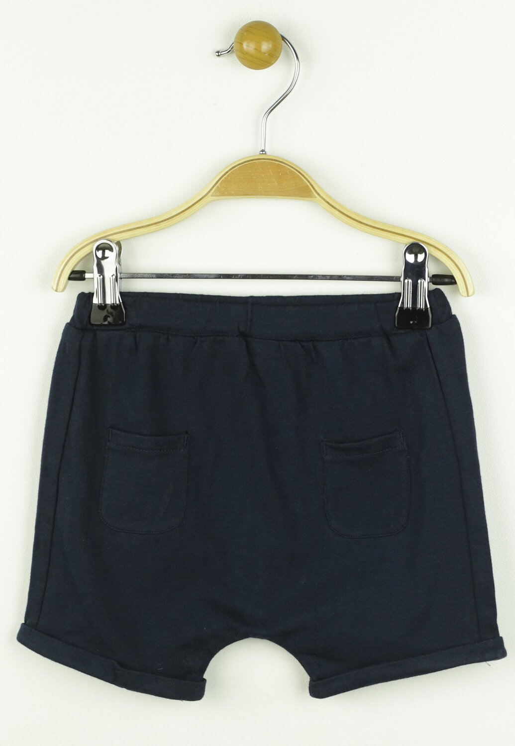 Pantaloni scurti Kiabi Riley Dark Blue