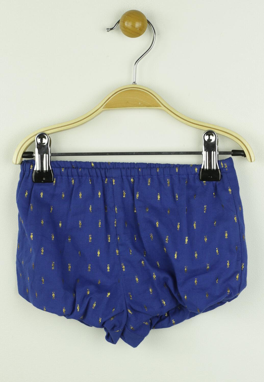 Pantaloni scurti Kiabi Wendy Dark Blue