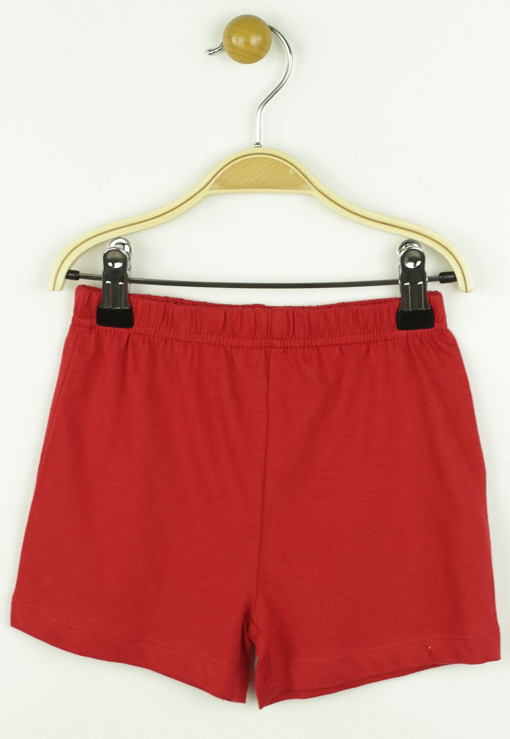 Pantaloni scurti Nickelodeon Hugo Red