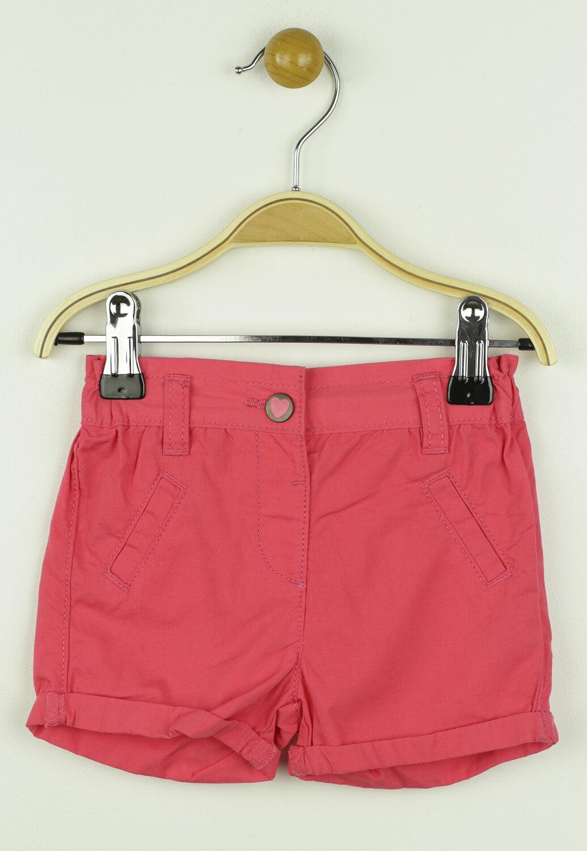 Pantaloni scurti Kiabi Brenda Dark Pink