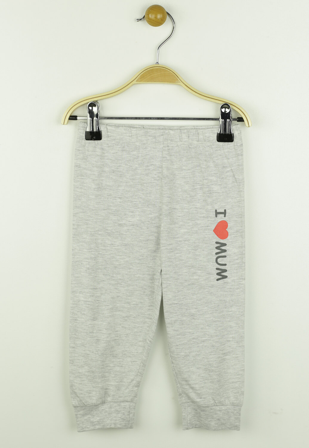 Pijama TV Mania Carina Light Grey