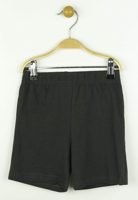 Pantaloni scurti Kiabi Eric Dark Grey