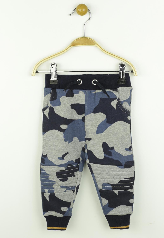 Pantaloni sport Dirkje Perry Blue