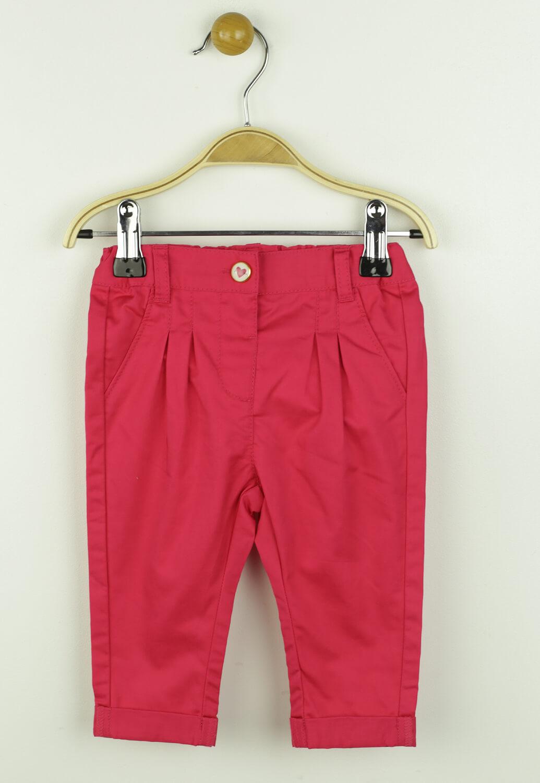 Pantaloni Kiabi Gloria Dark Pink