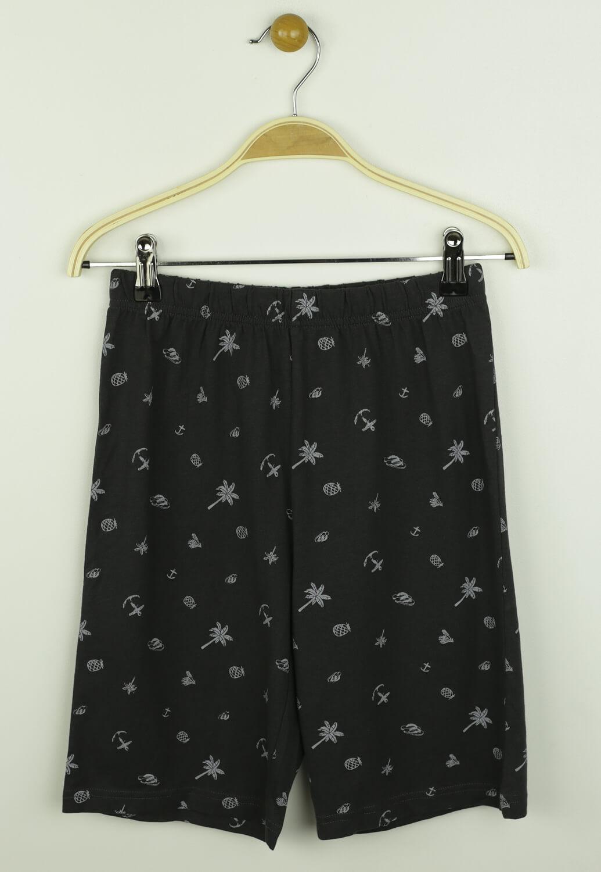 Pantaloni scurti Kiabi Irene Dark Grey