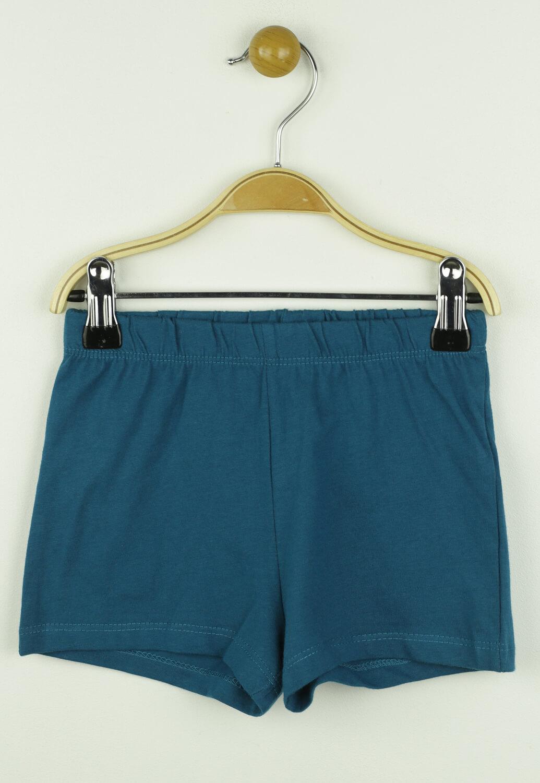 Pantaloni scurti Kiabi Roy Turquoise