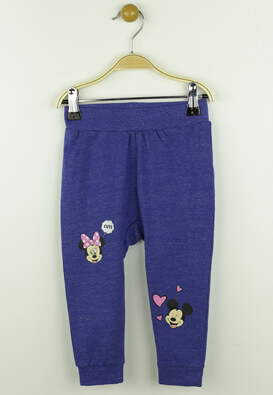 PIJAMA DISNEY MINNIE DARK BLUE