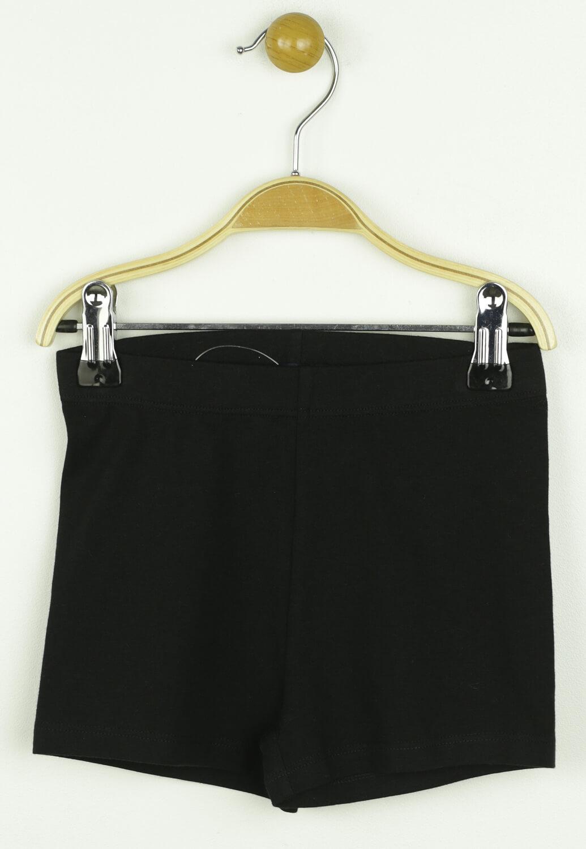 Pantaloni scurti Kiabi Max Black