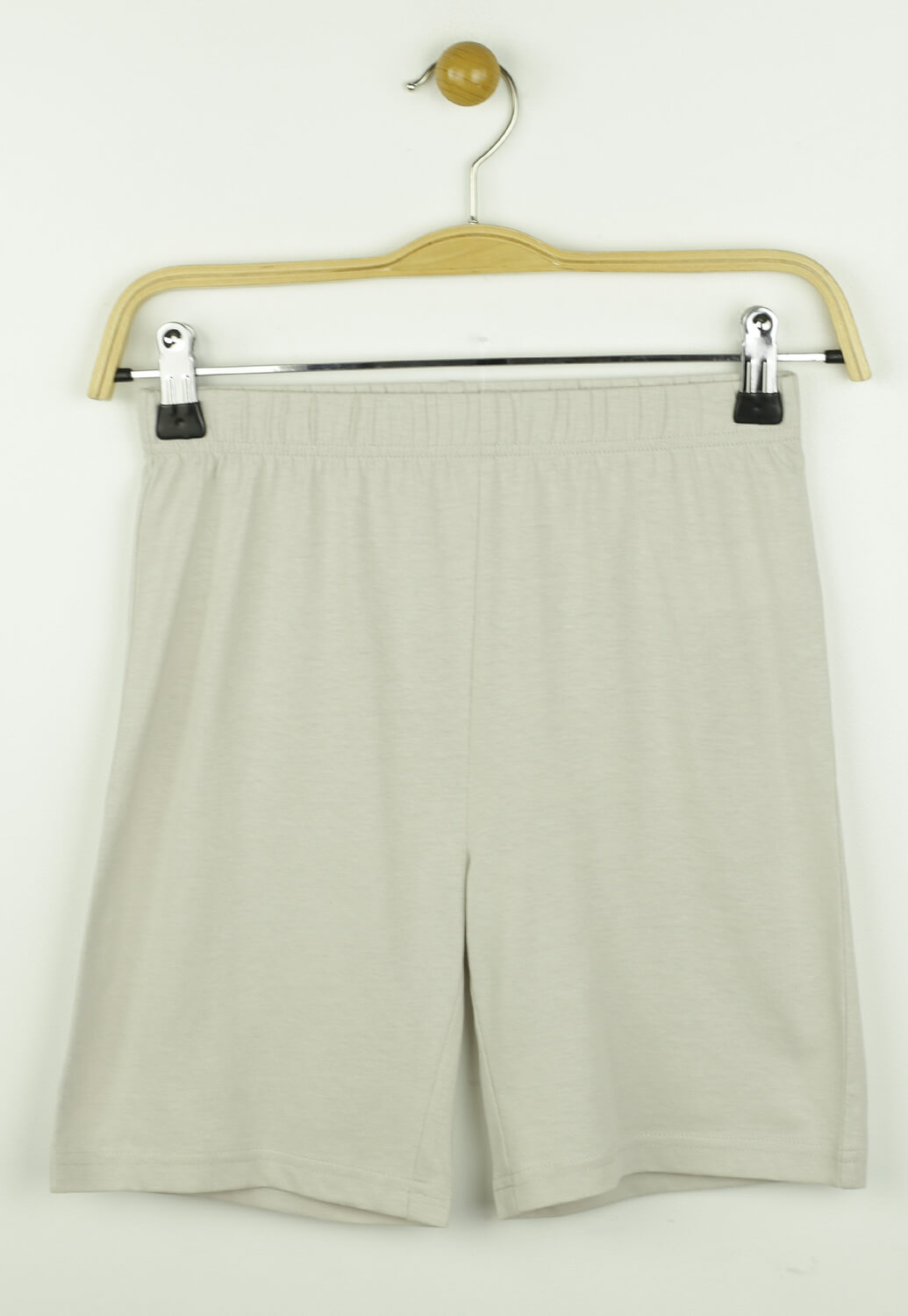 Pantaloni scurti Kiabi Nile Light Grey