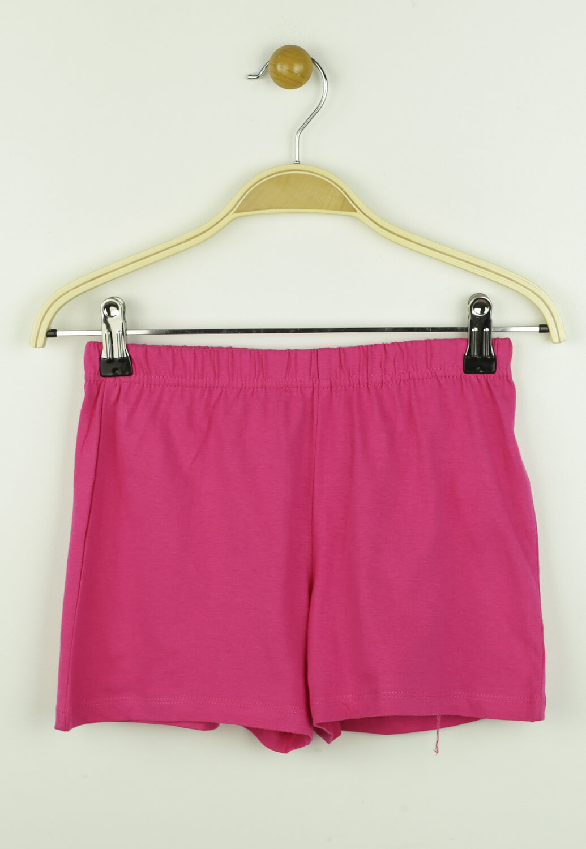 Pantaloni scurti My Little Pony Sally Dark Pink