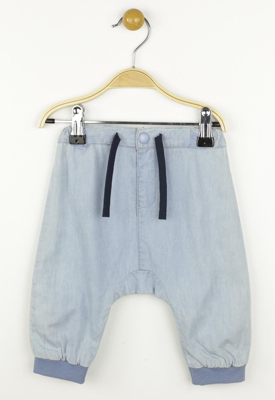 Pantaloni Kiabi Trey Light Blue