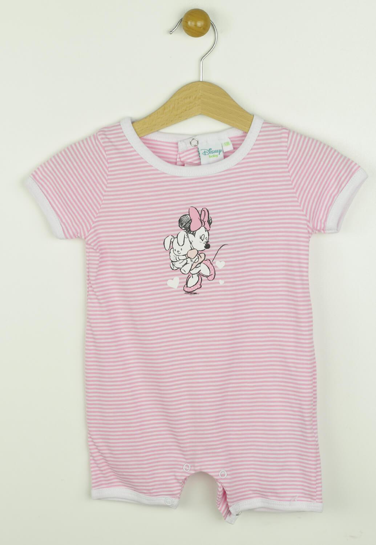 Salopeta Disney Gloria Pink