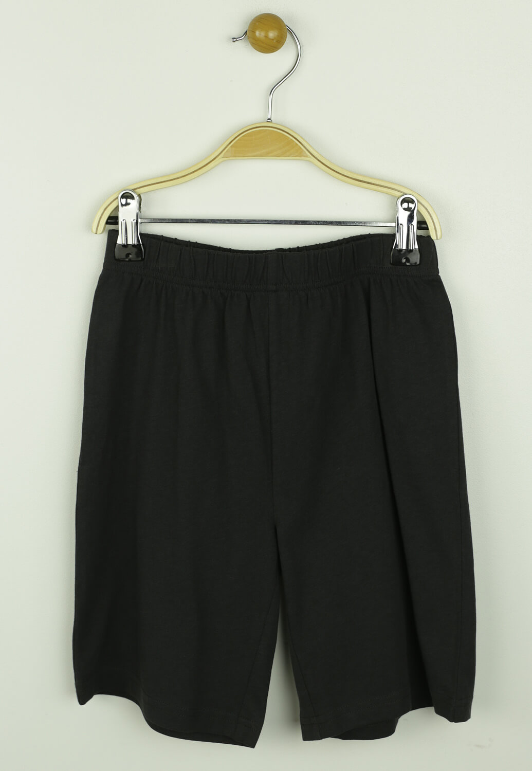 Pantaloni scurti Kiabi Cyril Dark Grey