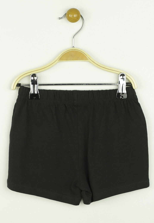 Pantaloni scurti Kiabi Carrie Black