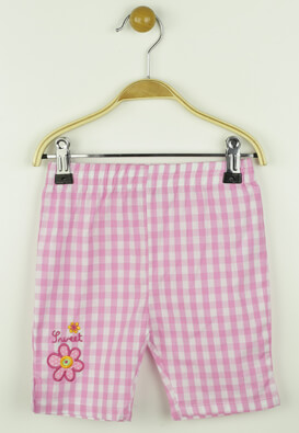 PANTALONI SCURTI DISNEY PETRA LIGHT PINK