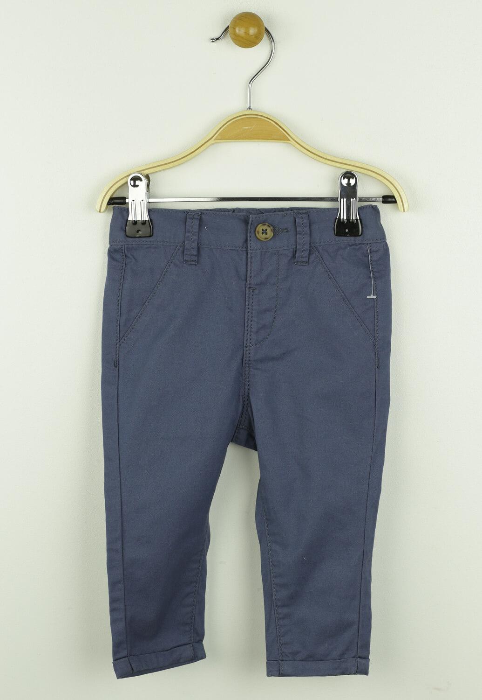 Pantaloni Kiabi Geri Dark Blue