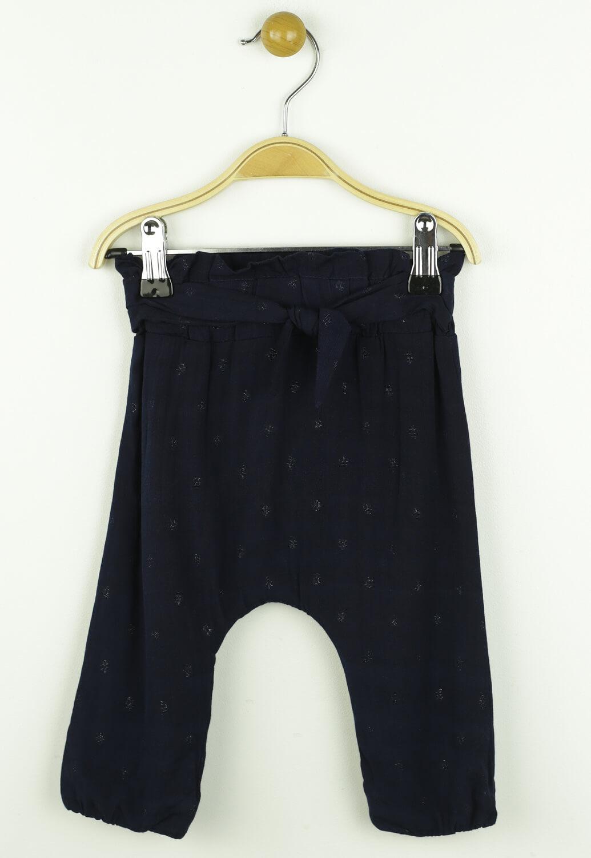 Pantaloni Kiabi Alexandra Dark Blue