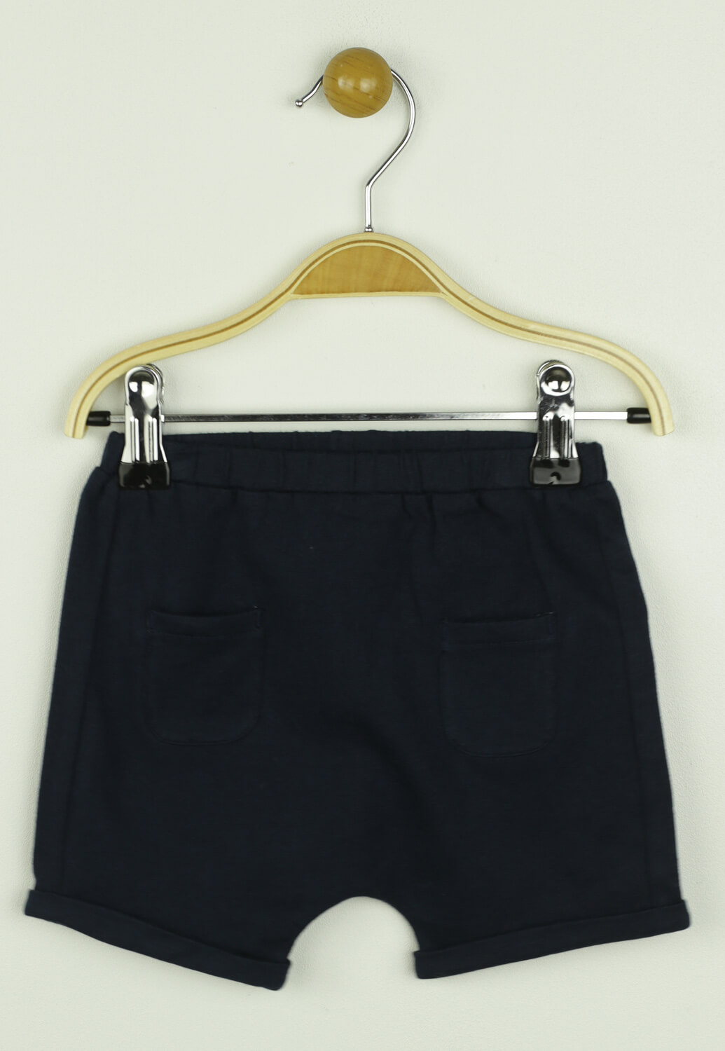 Pantaloni scurti Kiabi Ted Dark Blue