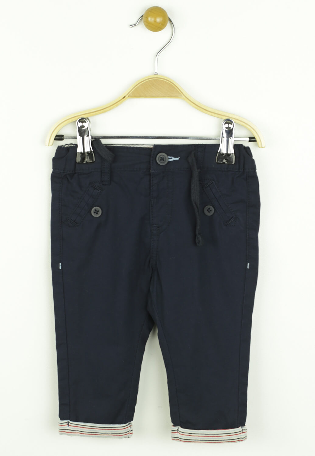 Pantaloni Kiabi Jake Dark Blue