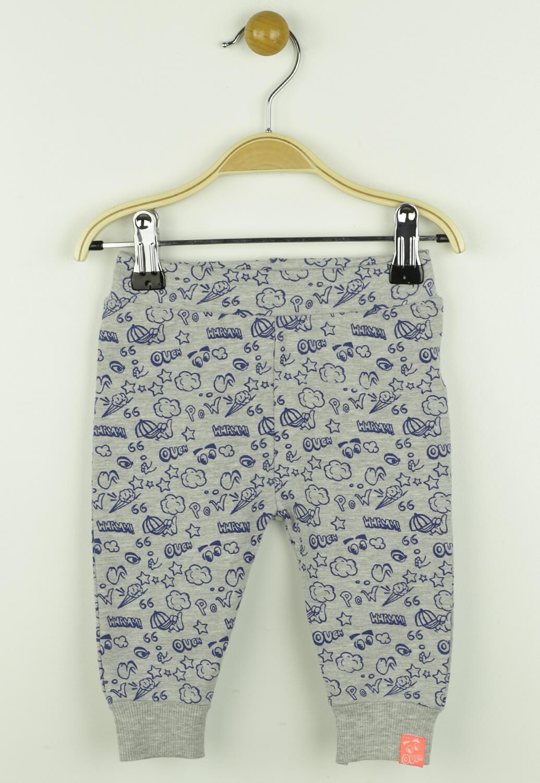 Pantaloni Dirkje Bram Grey