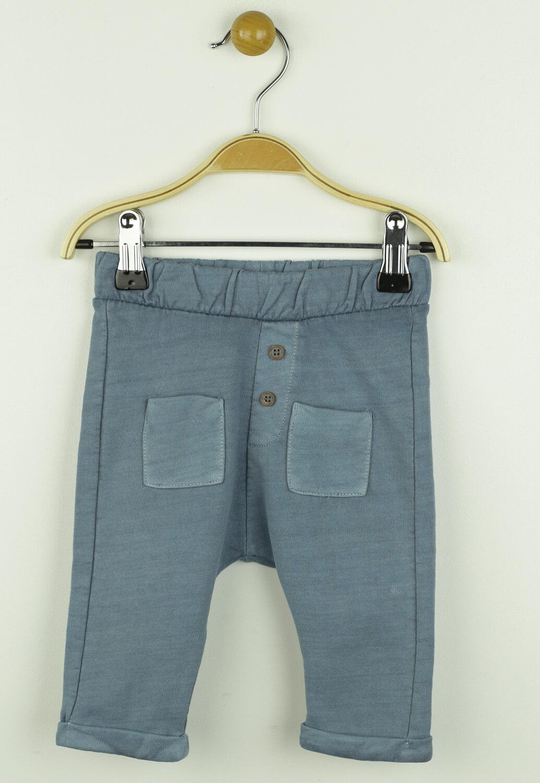 Pantaloni Kiabi Tom Blue