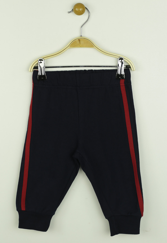 Pantaloni sport Mix n Match Don Dark Blue
