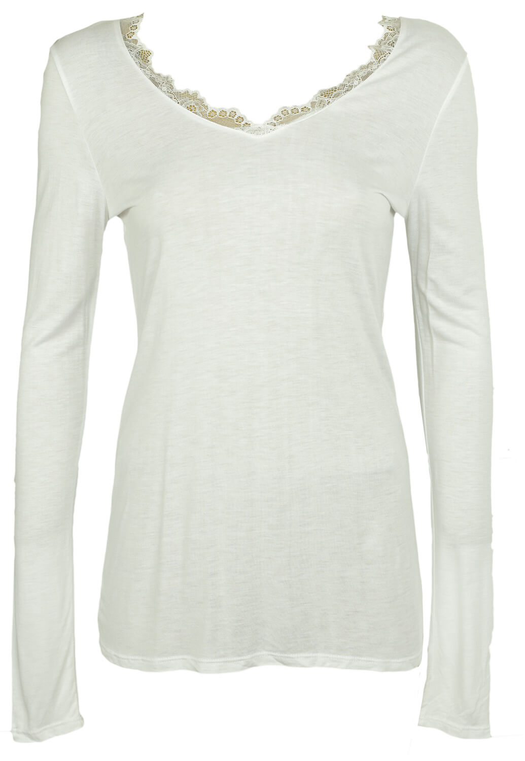 Bluza Promod Simple White
