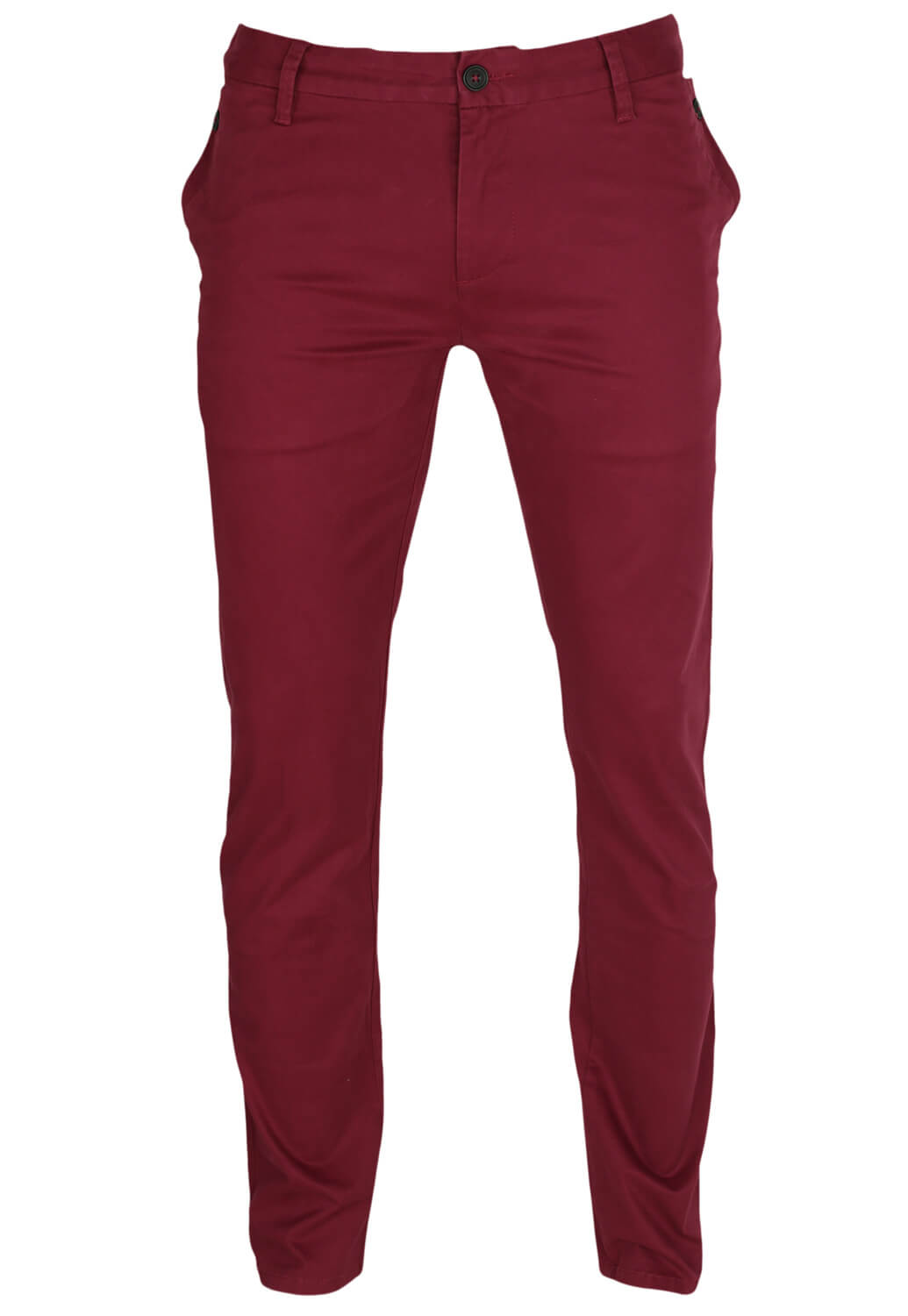 Pantaloni Kiabi Simon Dark Purple