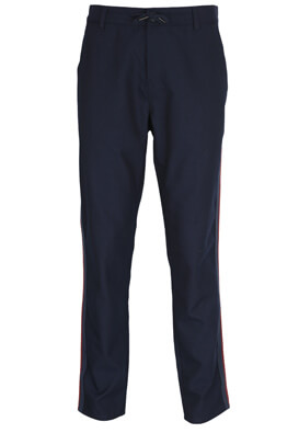 PANTALONI KIABI PAUL DARK BLUE
