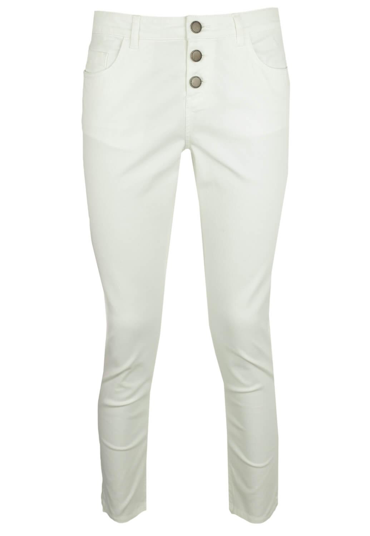 Pantaloni Kiabi Elisa White
