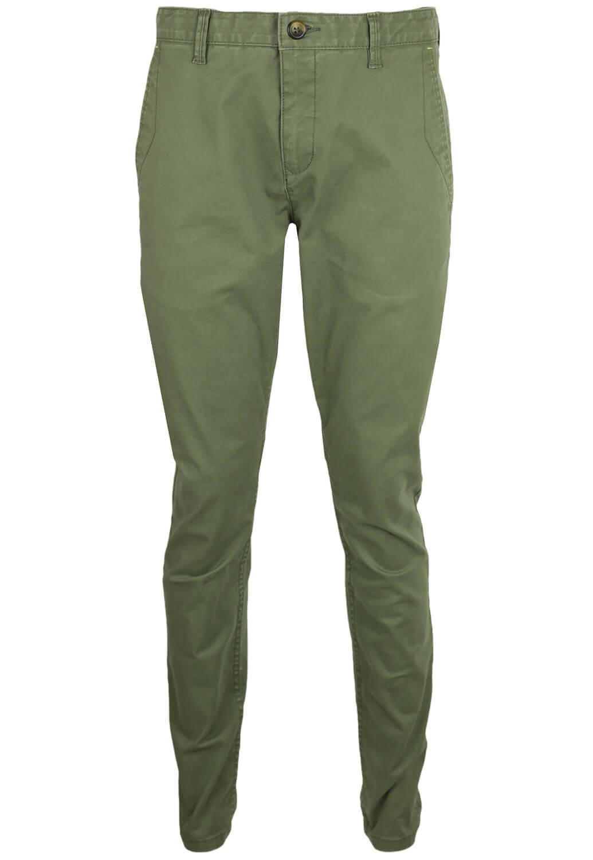 Pantaloni Kiabi Brenda Dark Green