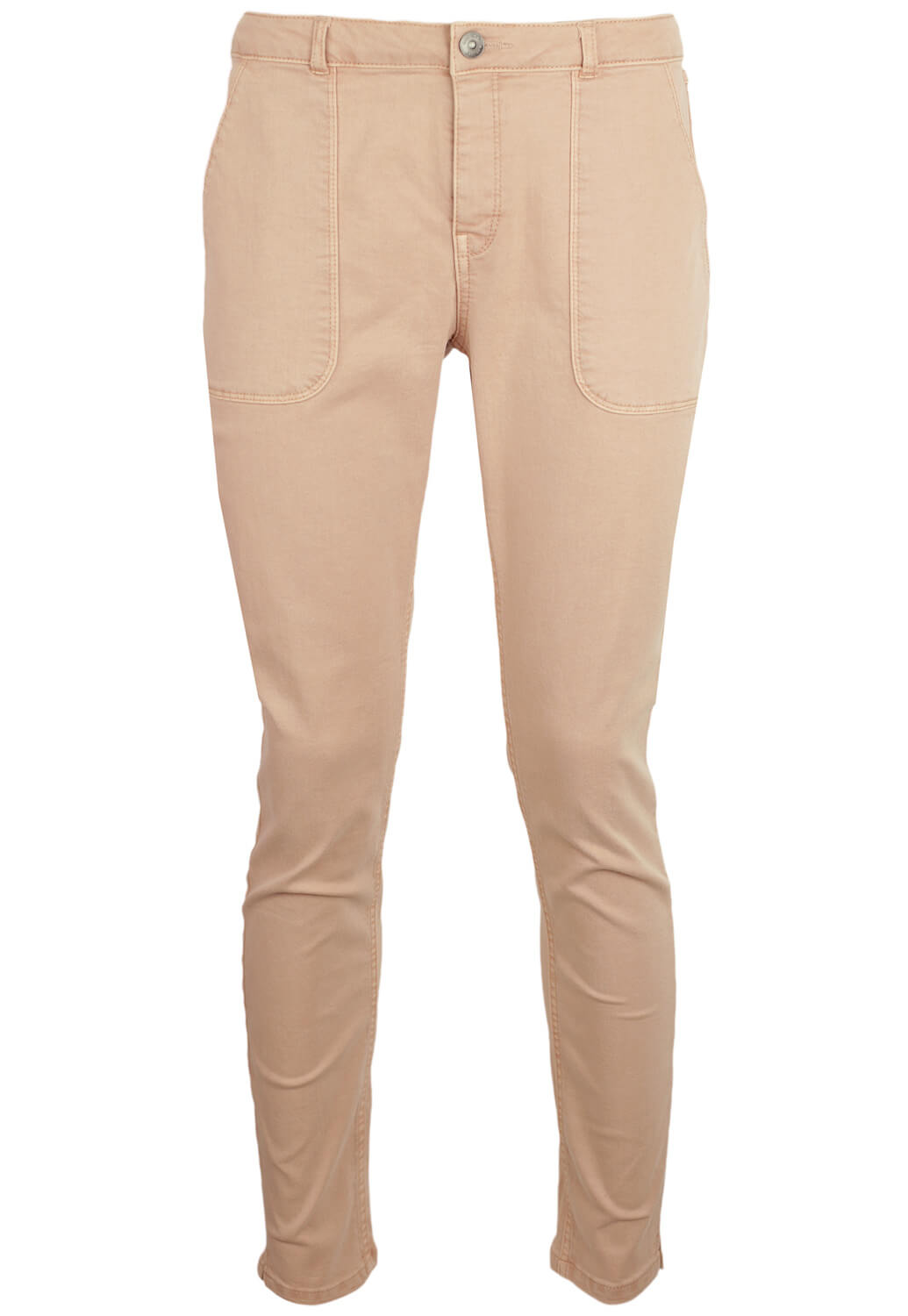 Pantaloni Kiabi Samantha Light Pink
