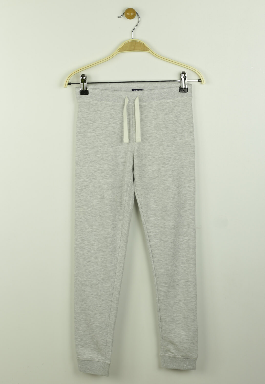 Pantaloni sport Kiabi Julia Light Grey