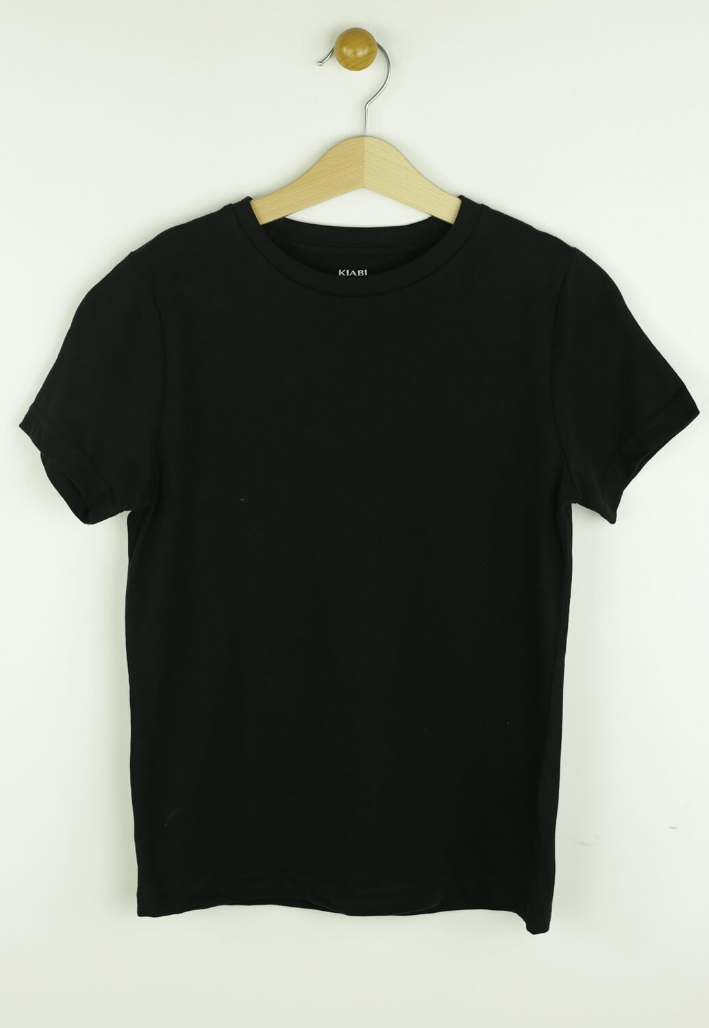 Tricou Kiabi Regan Black