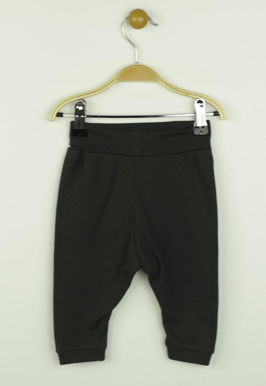 Pantaloni H and M Jordan Dark Grey