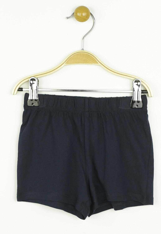 Pantaloni scurti Kiabi Erin Dark Blue