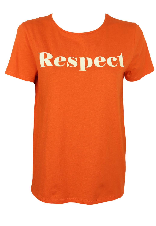 Tricou Kiabi Wendy Orange
