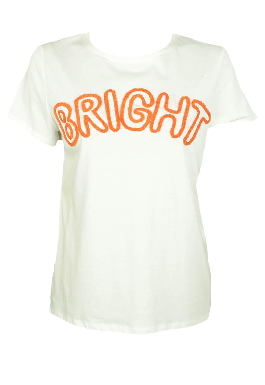 Tricou Kiabi Basic White