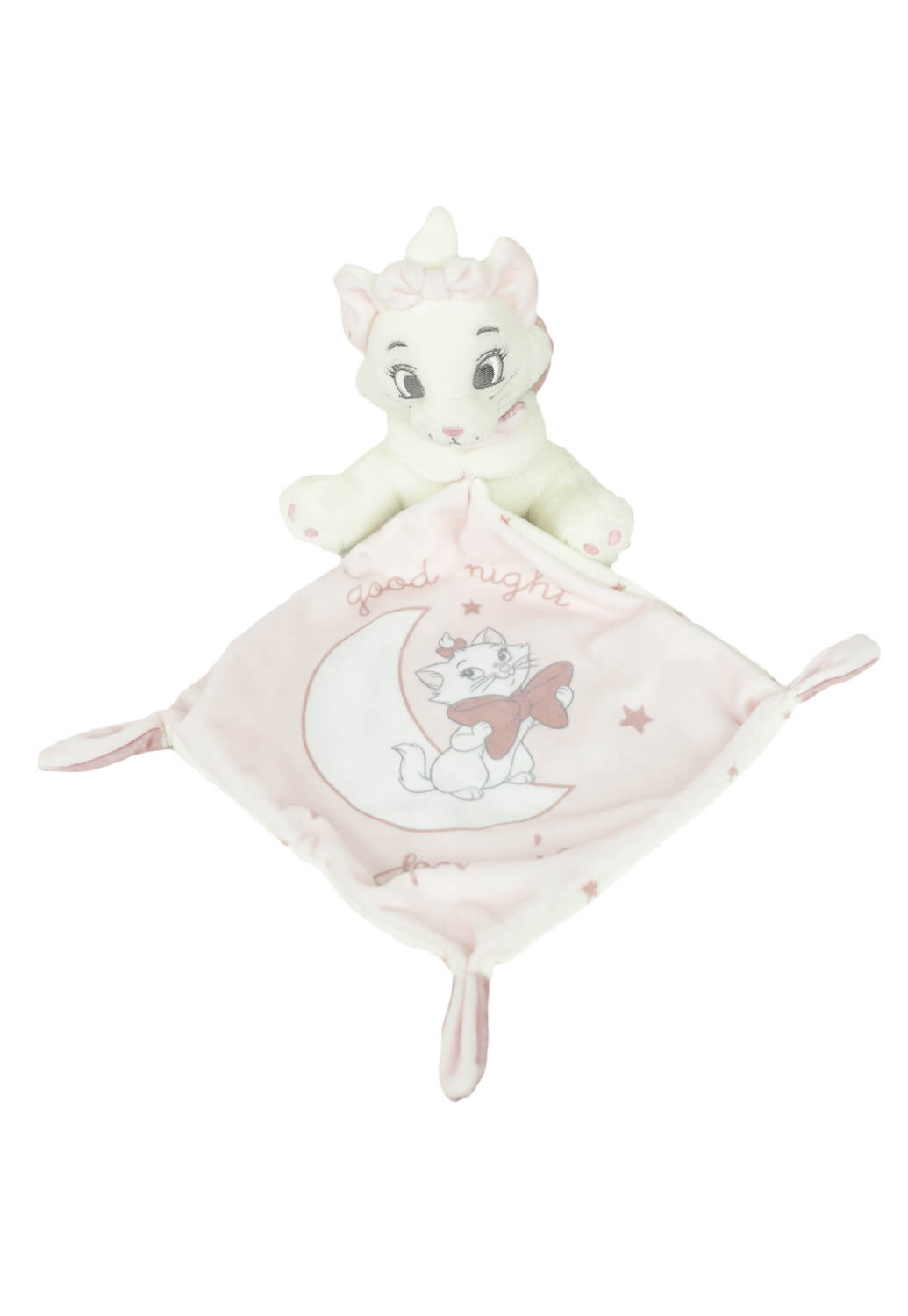 Jucarie Disney Kitty White