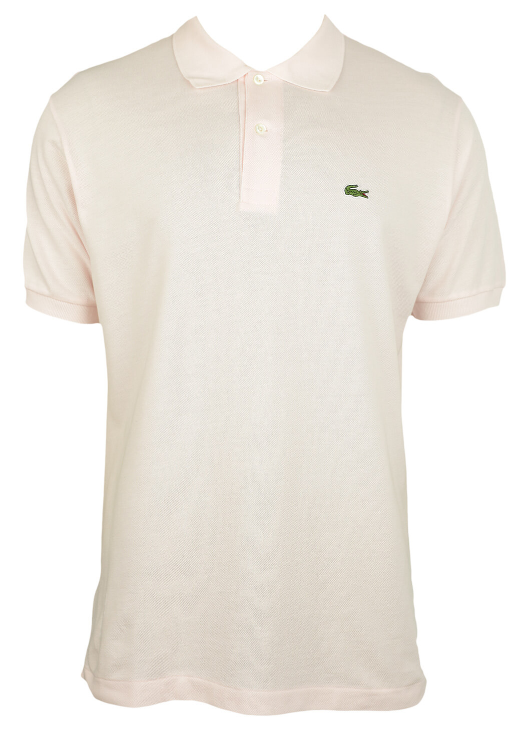 Tricou Polo Lacoste Oscar Light Pink
