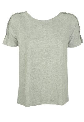 TRICOU KIABI SALLY GREY