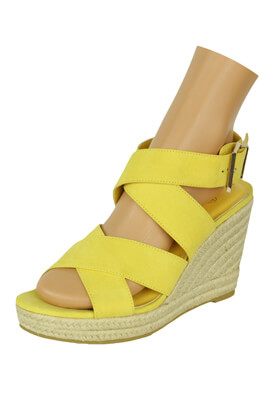 SANDALE PROMOD KIMBERLY YELLOW