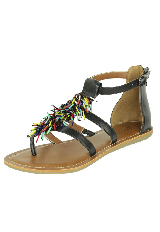 Sandale Promod Christine Black