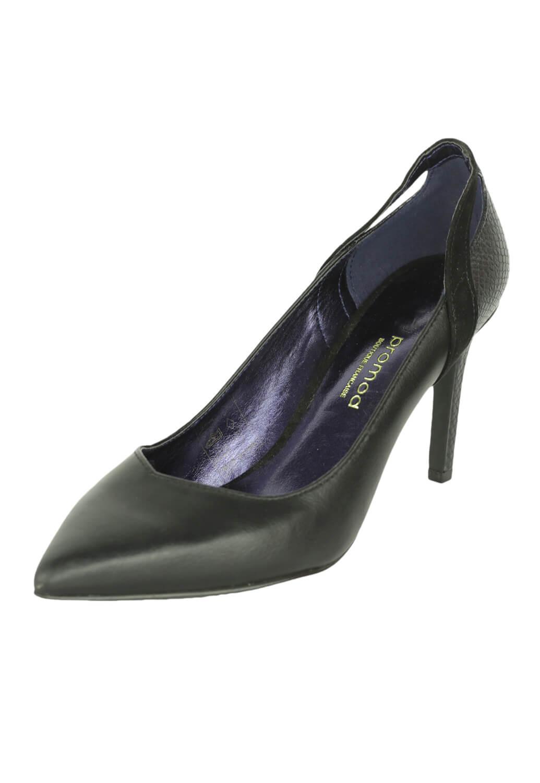 Pantofi Promod Francine Black
