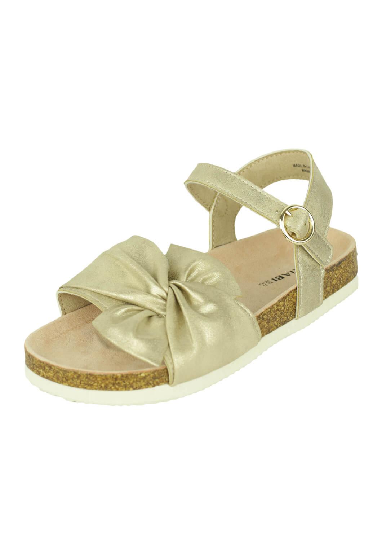 Sandale Kiabi Sarah Golden