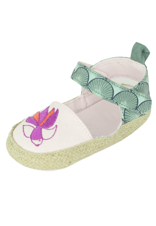 Sandale Kiabi Irene Light Pink