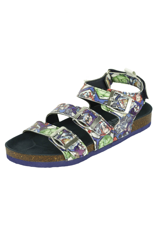 Sandale Marvel John Dark Blue