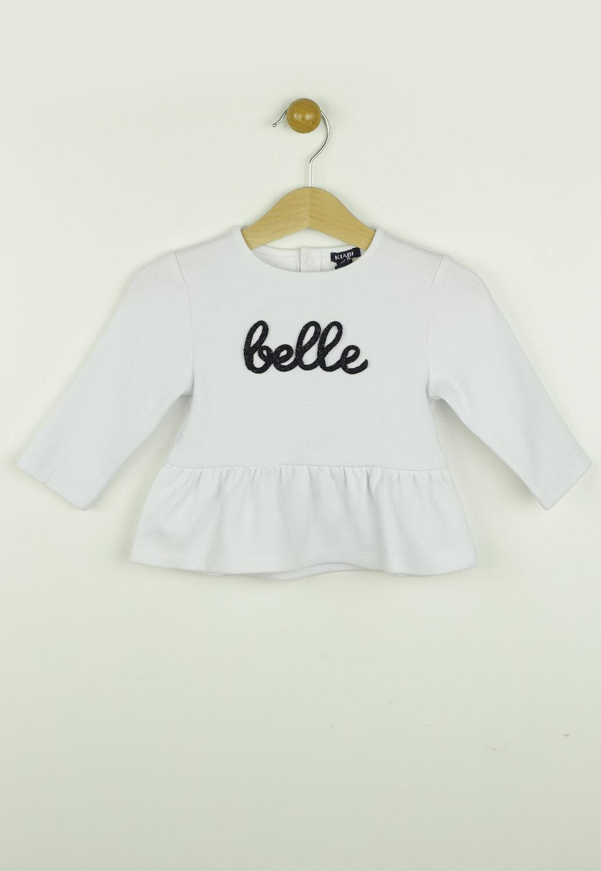 Bluza Kiabi Bella White